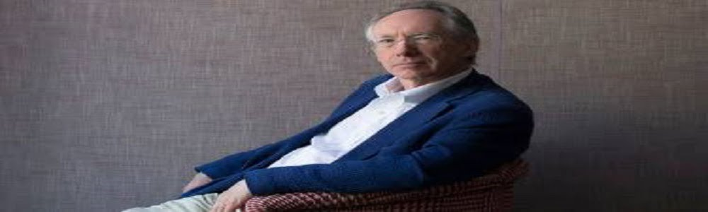 best books by Ian McEwan
