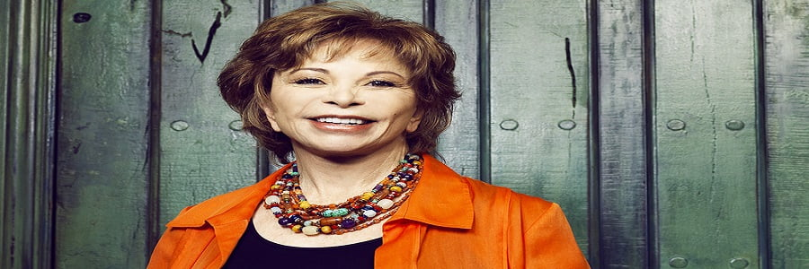 Isabel Allende books in order